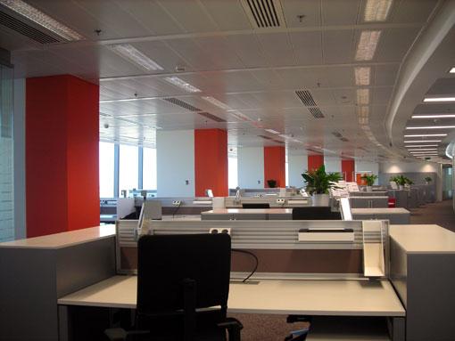Офисные помещения класса А в бизнес-центре Москва-Сити