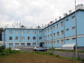 Взрослая городская поликлиника 1 приокского района запись к врачу